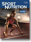 NCSF Sport Nutrition Specialist Study Guide