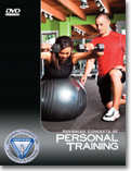 Advanced Concepts of Personal Training Instructional Videos