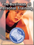 The Business of Personal Training Course