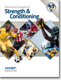 NCSF Certified Strength Coach Textbook