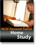 NCSF Personal Trainer Home Study Course